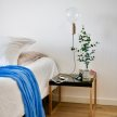 Interior Design Tips for creating a calm bedroom image