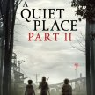 DATE NIGHT: A Quiet Place II (15) image