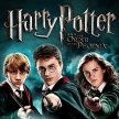 """Harry Potter and the Order of the Phoenix - """"Cinema In The Woods"""" - Lime Lane image"""