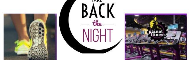 Take Back The Night - Walkathon - SPONSORSHIP DONATIONS