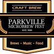 PARKVILLE MICROBREW FEST image