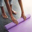 Online yoga image