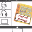 """""""Training from the BACK of the Room"""" Virtual Edition (TBR-VE Class) image"""