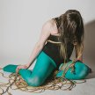 Self Tying: being one with rope (Earth) image