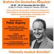 Come & Sing! Brahms Ein Deutsches Requiem image