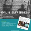 Evil & Suffering: A Lecture Series for Students of A Level Religious Studies (ON DEMAND) image