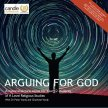 Arguing for God: A Lecture Series for Students of A Level Religious Studies (ON DEMAND) image