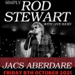 Simply Rod (Rod Stewart) | Tribute Band image
