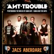 Ant-Trouble (Adam and the Ants) | Tribute Band image