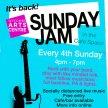 Sunday Jam image