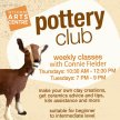 Pottery Workshops with Connie Fielder Ceramics image