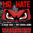Mr. Hate | Classic Rock & Pop Cover Band image