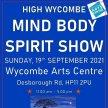 Wycombe Mind Body Spirit Show image