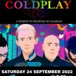 A Head Full of Coldplay image