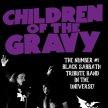 Children Of The Gravy (Black Sabbath) | Tribute Band image
