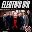 Electric Six + support image