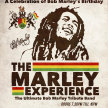 Bob Marley performed by The Marley Experience image