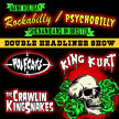 Rockabilly // Psychobilly Shenanigans in Bristol image
