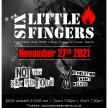 Six Little Fingers (Stiff Little Fingers) | Tribute Band image