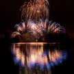 Sherborne Castle Fireworks Spectacular image