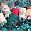 Festive Fairy Lights with Sew Vintage - £49 image