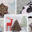 Festive Indian Block Printing with Nigel Ginley - £74 image