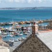 St Ives September Festival :  Talk by Rolfe Kentish : 'A stage set with panoramic views over Mounts Bay' image