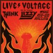 Live Voltage (AC/DC Tribute) w/ THINK LIZZY and The GO-GO Rillas image