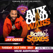 Aux Cord Wars: Battle of the Sexes image