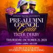 Pre-Alumni Council Gala: Tiger Derby image