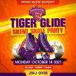 Tiger Glide: Silent Skate Party image