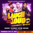 Laugh Out Loud Comedy Show image