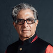 The Future of Wellbeing with Deepak Chopra and Satish Kumar image