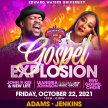 Homecoming Gospel Explosion image