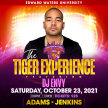 The Tiger Experience Hosted By DJ Envy w/ Surprise Special Guests image