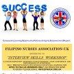 FNA-UK Interview Skills Workshop image