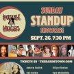 Sunday Standup Showcase image