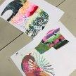 Art Course for Kids Mondays Nov21[Ref #493 #5305] image