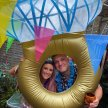 Madeleine & James's Wedding Glamping Village image
