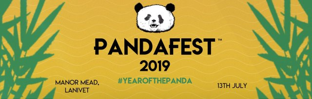 PandaFest 2019