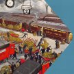 Rail to Mail - A guided walk from Euston to the Postal Museum image