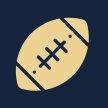 Varsity Football vs. St. Stanislaus image