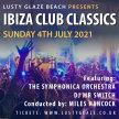 IBIZA CLUB CLASSICS 2022 image