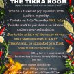 Tikka Room Laithwaites Family Night image