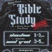 Bible Study Sunday Service Drag Brunch image