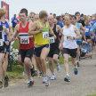 Durham Coastal Half Marathon image