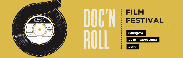 Doc'n Roll presents: NEVER STOP: A MUSIC THAT RESISTS