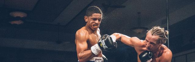 Pinnacle Boxing Championships 8/1/19