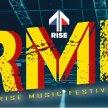 Rise Music Festival image