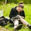 Flies, the most misunderstood of animals: Cemetery Park Online image